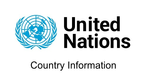 United Nations Country Information