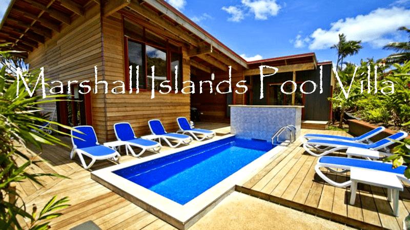 Jeff-Tikitau-Rarotonga-Villa-Pool-Papyrus-Text