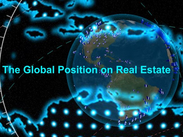 viewr VR Slide 16x9 The Global Position on Real Estate