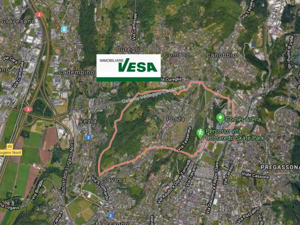 Vesa Porza Switzerland Map 2