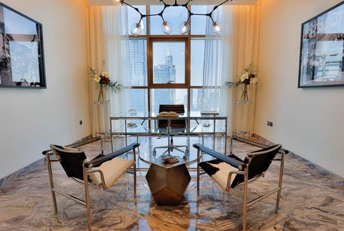 IMEX Real Estate Dubai Marina Penthouse 4