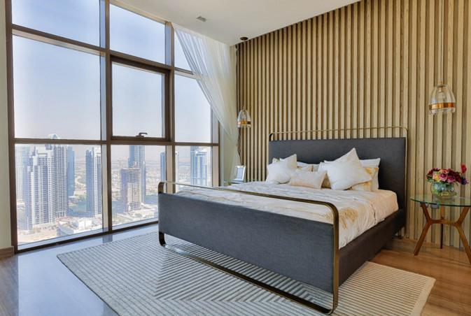 IMEX Real Estate Dubai Marina Penthouse 5