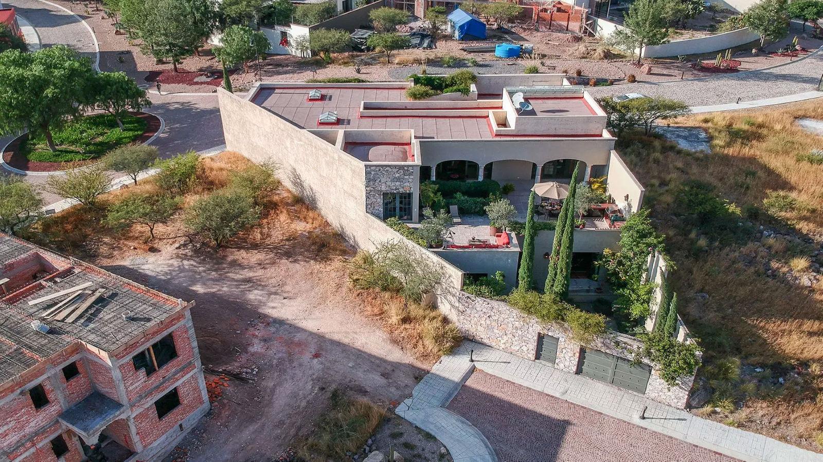 Crystal Calderoni Casa Por Fin - San Miguel de Allende (2)