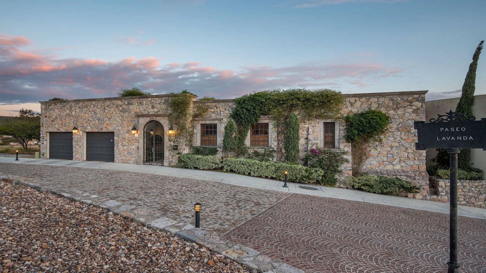 Crystal Calderoni Casa Por Fin - San Miguel de Allende (5)