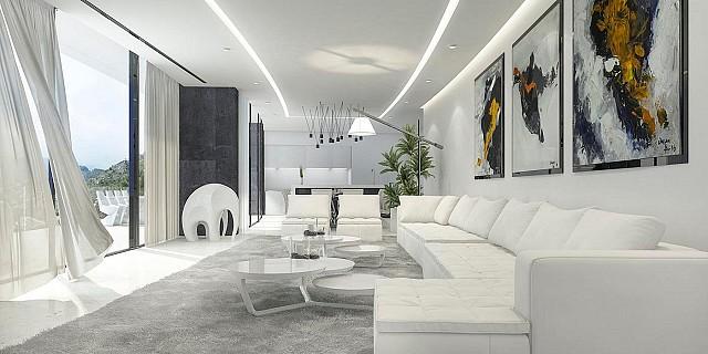 Home Espana Javea Luxury Villa 10