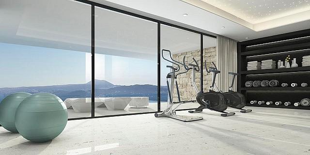 Home Espana Javea Luxury Villa 12