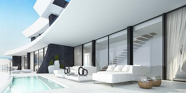 Home Espana Javea Luxury Villa 13