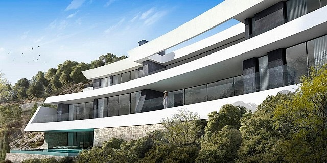 Home Espana Javea Luxury Villa 14