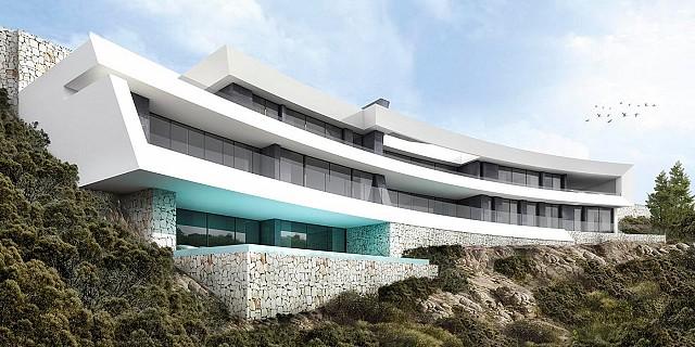 Home Espana Javea Luxury Villa 2