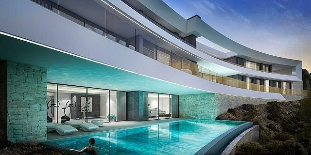 Home Espana Javea Luxury Villa 3