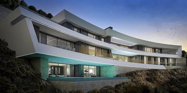 Home Espana Javea Luxury Villa